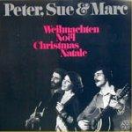 Weihnachten - Noël - Christmas - Natale - Peter, Sue + Marc