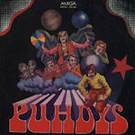 Puhdys - Puhdys