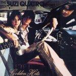 The Suzi Quatro Story - Golden Hits - Suzi Quatro