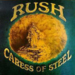 Caress Of Steel - Rush