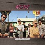 Dirty Deeds Done Dirt Cheap - AC-DC