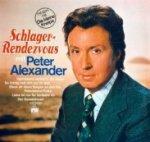 Schlager-Rendezvous mit Peter Alexander (1976) - Peter Alexander