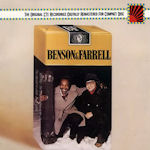 Benson + Farrell - {George Benson} + Joe Farrell