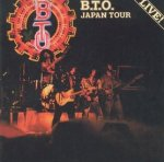 Japan Tour - Bachman-Turner Overdrive