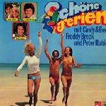 Schöne Ferien - {Cindy + Bert}, {Freddy Breck} + {Peter Rubin}