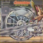 Hot On The Tracks - Commodores