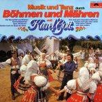 Musik und Tanz durch Böhmen und Mähren - Karel Gott