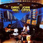 Bigger Than Both Of Us - Daryl Hall + John Oates
