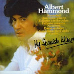 My Spanish Album - Albert Hammond