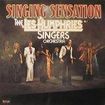 Singing Sensation - {Les Humphries Singers} + Orchestra