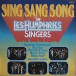 Sing Sang Song - Les Humphries Singers