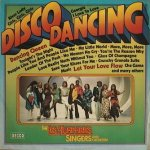 Disco Dancing - {Les Humphries Singers} + Orchestra