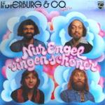 Nur Engel singen schöner - Insterburg + Co.
