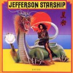 Spitfire - Jefferson Starship