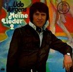 Meine Lieder 2 - Udo J�rgens