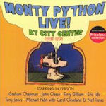Live! At City Center - Monty Python