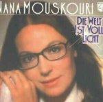 Die Welt ist voll Licht - Nana Mouskouri