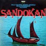Sandokan (Soundtrack) - Oliver Onions