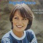 Komm doch mal rüber - Ingrid Peters