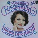Lieder der Nacht - Marianne Rosenberg