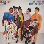 Second Thoughts - Split Enz