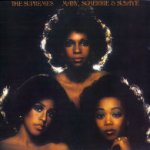 Mary, Scherrie And Susaye - Supremes