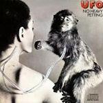 No Heavy Petting - UFO