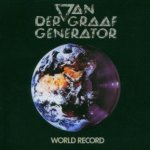 World Record - Van Der Graaf Generator