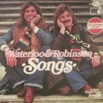 Songs - Waterloo + Robinson