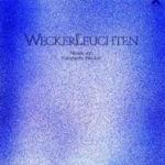 Weckerleuchten - Konstantin Wecker