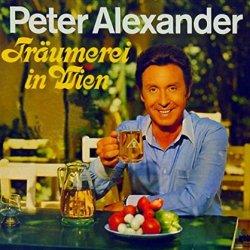 und manchmal weinst du peter alexander