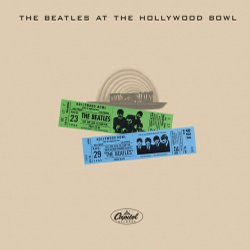 The Beatles At The Hollywood Bowl - Beatles