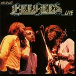 Here At Last... Live - Bee Gees