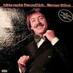 ... bitte recht freundlich - Werner Böhm