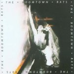 The Boomtown Rats - Boomtown Rats