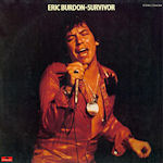 Survivor - Eric Burdon
