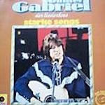 Der Liederboß - Starke Songs - Gunter Gabriel