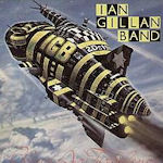 Clear Air Turbulence - Ian Gillan Band