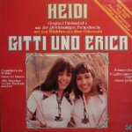 Heidi - Gitti + Erica