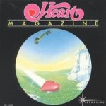 Magazine - Heart