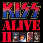 Alive II - Kiss