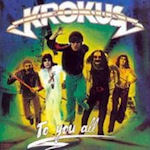 To You All - Krokus
