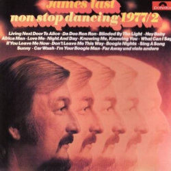 Non Stop Dancing 1977/2 - James Last