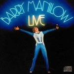 Live - Barry Manilow