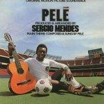 Pele (Soundtrack) - Sergio Mendes