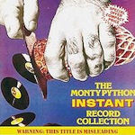 The Monty Python Instant Record Collection - Monty Python