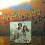 El Paradiso - Nina + Mike