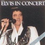 Elvis In Concert - Elvis Presley