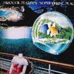 Something Magic - Procol Harum