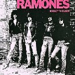Rocket To Russia - Ramones